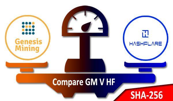 compare hashflare genesis